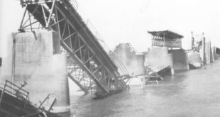 Brc.most 1945.