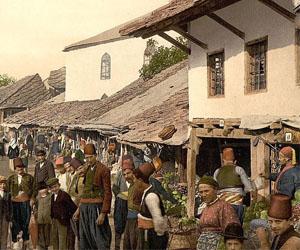 U Bosni pod Turcima